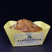 BakeMeister Mini Banana Loaf Cake