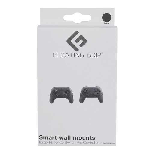 Floating Grip Wandhalterung für Nintendo Switch Pro Controller