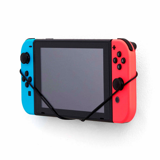 Floating Grip Wandhalterung für Nintendo Switch Konsole