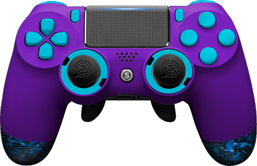 SCUF Infinity 4PS Pro - Purple (5)