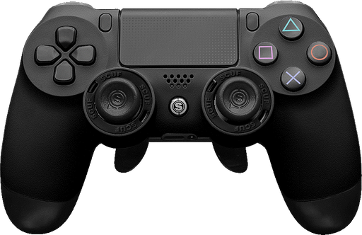 SCUF Infinity 4PS Pro - Soft Touch Black (1)