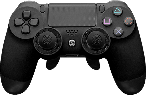 SCUF Infinity 4PS Pro - Soft Touch Black (3)