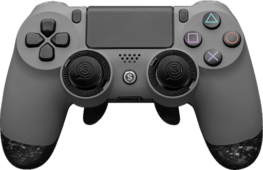 SCUF Infinity 4PS Pro - Light Grey Wolf (4)
