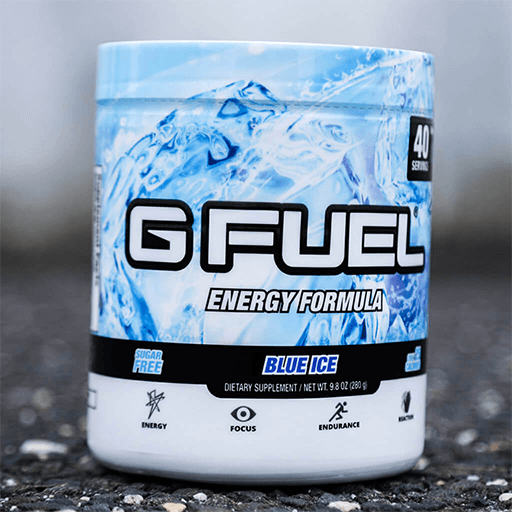 G FUEL - Blue Ice