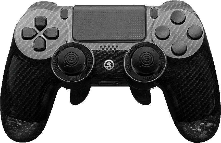 SCUF Infinity 4PS Pro - Carbon Black