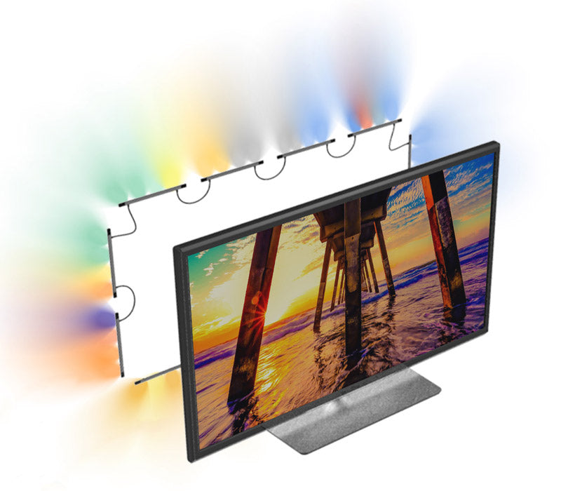 Dreamscreen DIY KIT