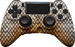 SCUF Impact - Gold Dragon