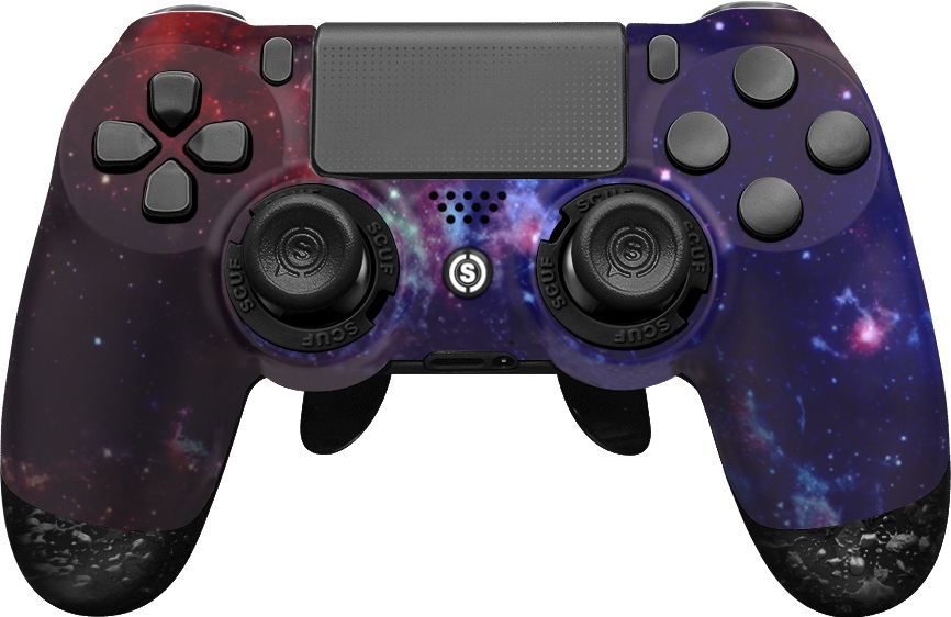 Scuf Infinity 4PS Pro - Galaxy