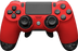 SCUF Infinity 4PS Pro - Red