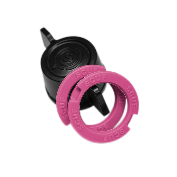 Scuf Infinity Ring & Lock - Pink - Scuf Accessoires