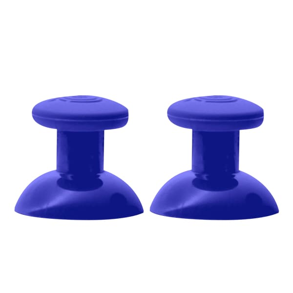 Scuf Infinity4Ps Precision Thumbsticks - Blau / Lang / Domed - Scuf Accessoires