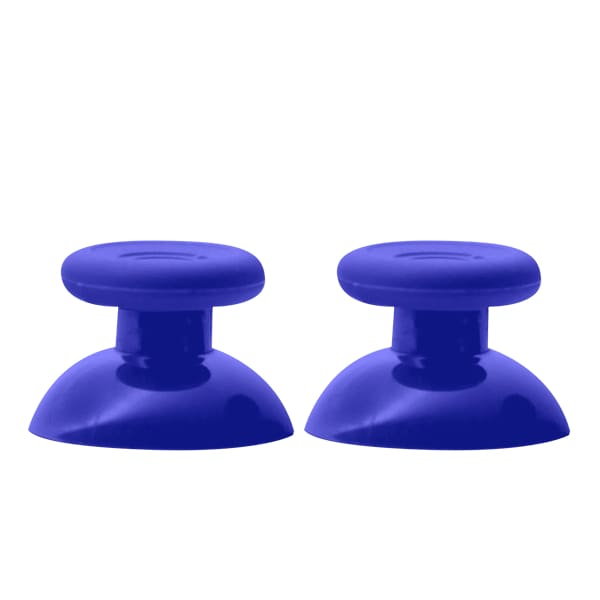 Scuf Infinity4Ps Precision Thumbsticks - Blau / Normal / Concave - Scuf Accessoires
