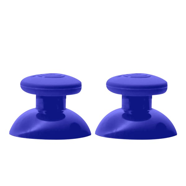 Scuf Infinity4Ps Precision Thumbsticks - Blau / Normal / Domed - Scuf Accessoires