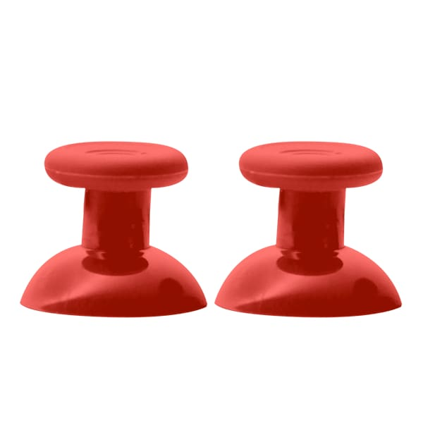 Scuf Infinity4Ps Precision Thumbsticks - Rot / Lang / Concave - Scuf Accessoires