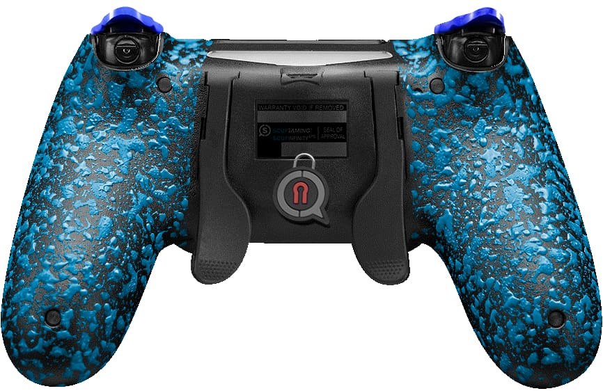 Scuf Infnity 4Ps Pro - Knights Of Scuf - Scuf Infinity Pro 4Ps Controller