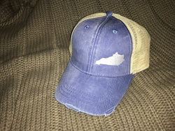 Royal KY Hat