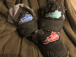 Kentucky Hats