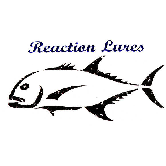 Reaction Lures
