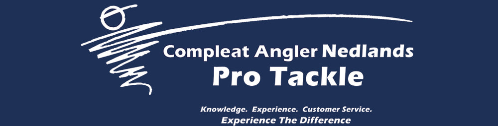Compleat Angler Nedlands Pro Tackle