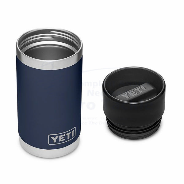 Yeti Rambler Bottle With Hot Shot Cap 12Oz - Compleat Angler Nedlands