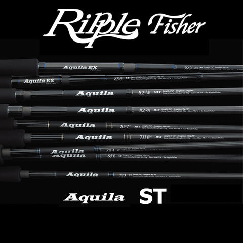 Ripple Fisher Aquila ST