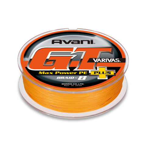 Varivas Avani GT Max Power Plus - 300m