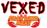 Vexed Craylord Meat 100g Bottom Meat