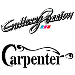 Carpenter Endless Passion - Compleat Angler Nedlands