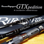 Ripplefisher Ocean Voyager GTXpedition
