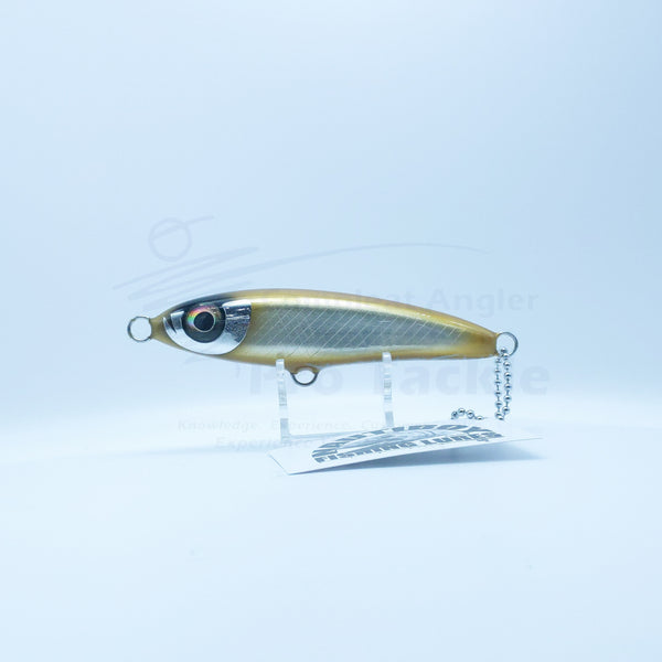Nautiboy Pecker Dick 140mm 60g - Compleat Angler Nedlands