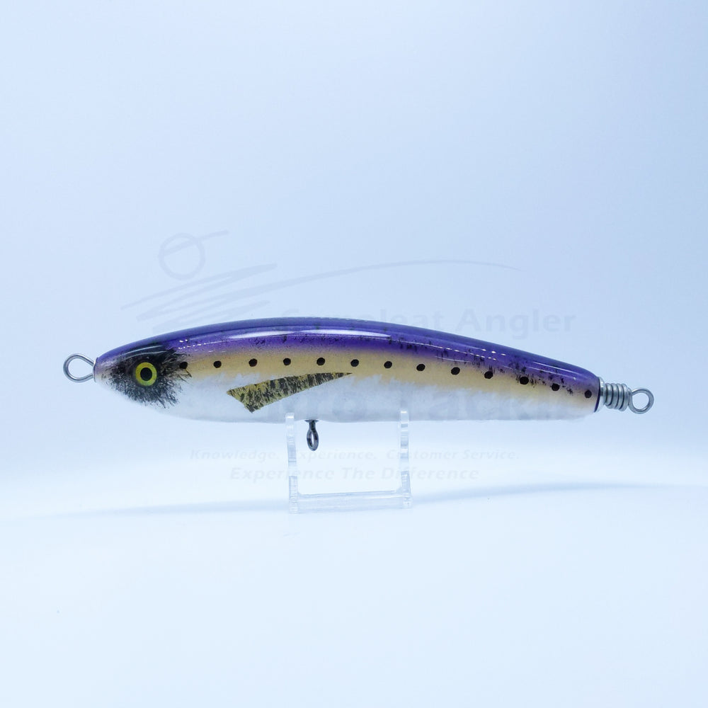 Reaction Lures Diving Scad 110