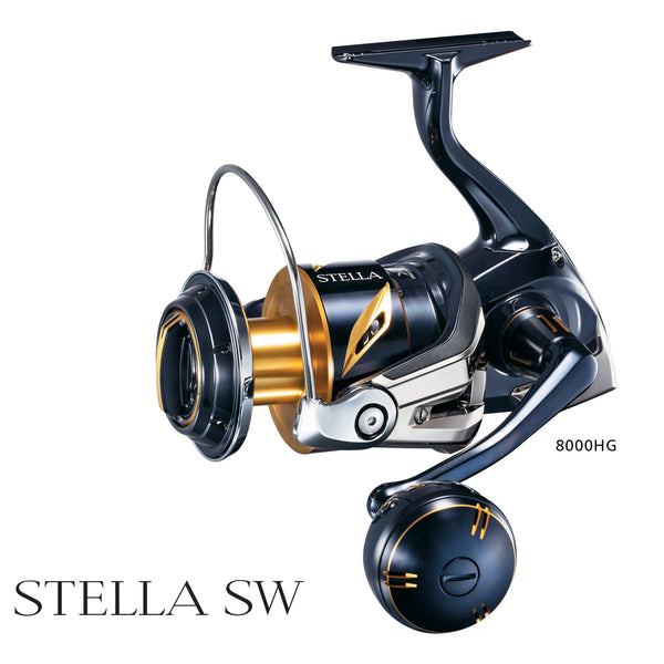 Shimano Stella 2019 SWC - Compleat Angler Nedlands