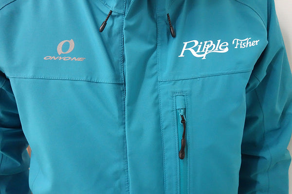 Ripple Fisher Original Shell Jacket - Compleat Angler Nedlands