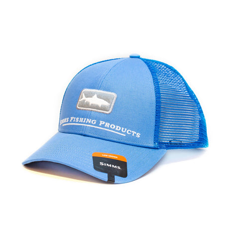 Simms Bonefish Icon Trucker Pacific Cap - Compleat Angler Nedlands