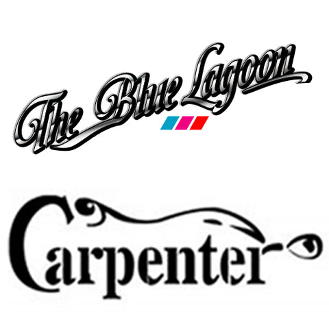 Carpenter The Blue Lagoon