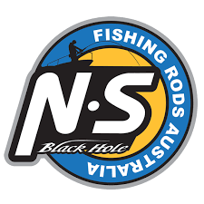 NS Black Hole Amped Spin - Compleat Angler Nedlands