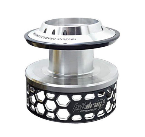 Maxel Full Drag 25000 Spool
