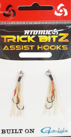 Atomic Trick Bitz Assist Hooks