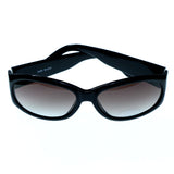 UV protection Sport-Sunglasses Black & Gray Colored #3890