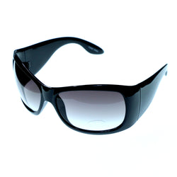 UV protection Goggle-Sunglasses Black Color  #3883