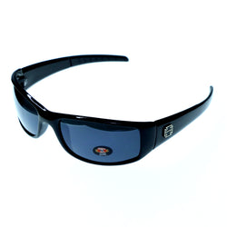 UV protection Sport-Sunglasses Black Color  #3879