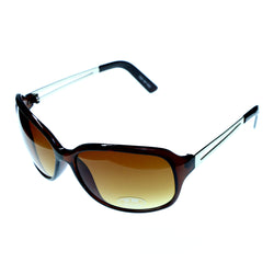 UV protection Goggle-Sunglasses Brown Color  #3880