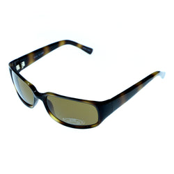 UV protection Unisex Rectangular-Sunglasses Tortoise-Shell & Brown Colored #3946