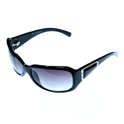 UV protection Sport-Sunglasses Black & Gray Colored #3901