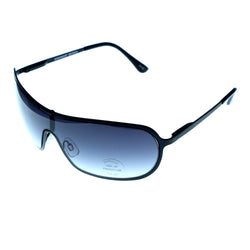 UV protection Goggle-Sunglasses Black Color  #3950