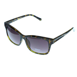 UV protection Rectangular-Sunglasses Tortoise-Shell & Purple Colored #3932