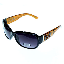Mi Amore UV protection Shatter resistant Poly Carbonate Goggle-Sunglasses Two-Tone & Purple
