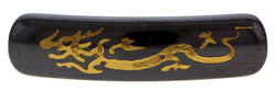 Magnetic Hematite Id Bars Dragon Idb05