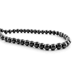4mm Non-Magnetic Hematite Rounds NMH04