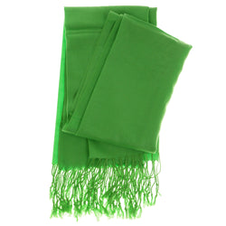 Women's Fashion Scarf - Neon Green SFS18